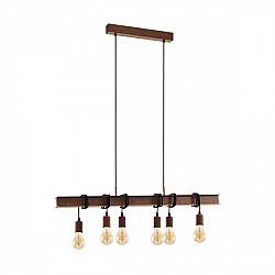 Подвесной светильник Townshend 4 49859