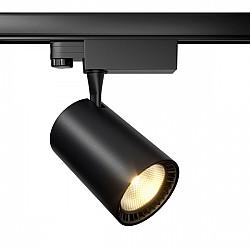 Трековый светильник Vuoro TR029-3-30W4K-B