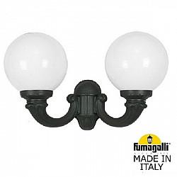 Настенный фонарь уличный Globe 300 G30.142.000.AYE27
