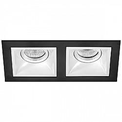 Точечный светильник Domino D5270606