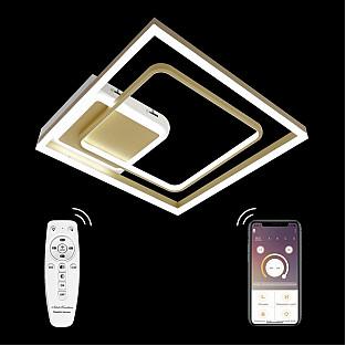 Потолочная люстра LED LAMPS LED LAMPS 81309