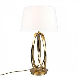 Интерьерная настольная лампа Monika APL.739.04.01