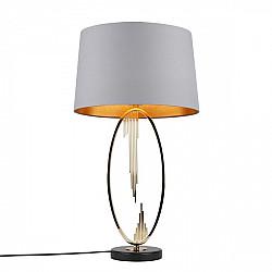 Интерьерная настольная лампа Luiza APL.740.04.01