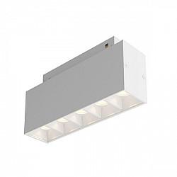 Трековый светильник Points TR014-2-10W4K-W