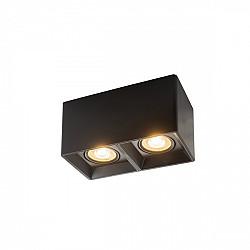 Точечный светильник DK3030 DK3035-BK