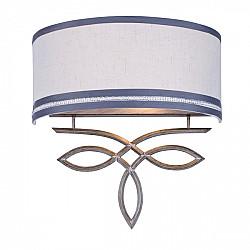 Настенный светильник 1937-2W Classic Nika Favourite