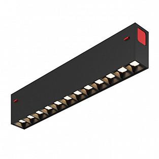 Трековый светильник Smart DK8001-BK