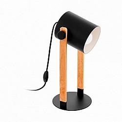 Интерьерная настольная лампа Hornwood 43047