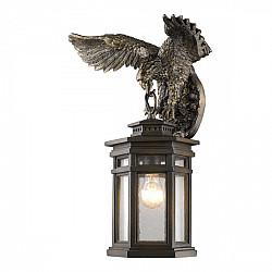 Уличный светильник 1458-1W Outdoor Guards Favourite