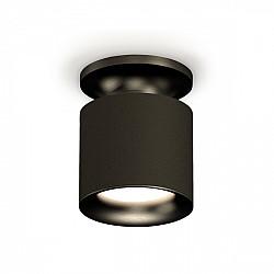 Точечный светильник Techno XS7402061