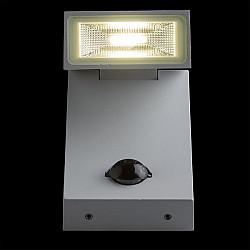 Настенный светильник уличный Меркурий 807021601