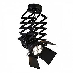 Потолочный светильник 2070-1U Loft Limelight Favourite