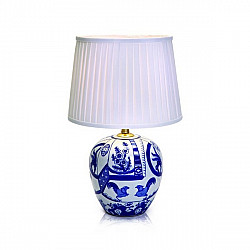 Интерьерная настольная лампа Goteborg 105000
