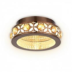 Настенно-потолочный светильник ACRYLICA FA9422