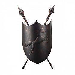 Настенный светильник 1787-2W Country Schild Favourite