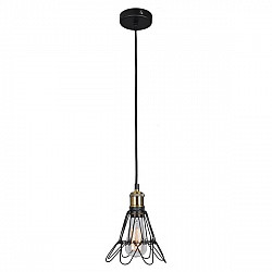 Подвесной светильник Gabbia SLD963.333.01