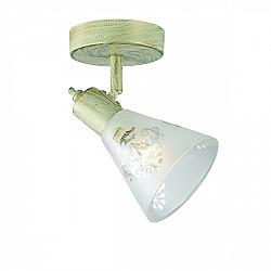 Настенный светильник 1794-1W Country Gumbata Favourite
