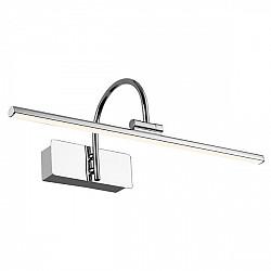 Настенный светильник 2431-1W Mirror Strenuus Favourite