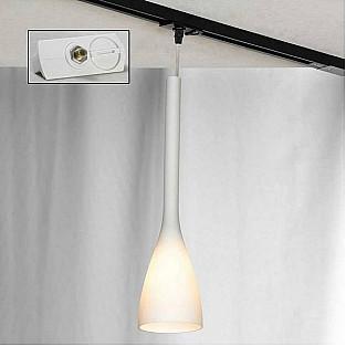 Трековый светильник Track Lights LSN-0106-01-TAW