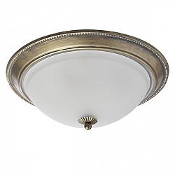 Потолочный светильник Ариадна 450015503