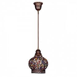 Подвесной светильник Latifa 1666-1P