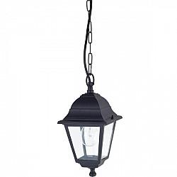 Уличный светильник 1812-1P Outdoor Leon Favourite