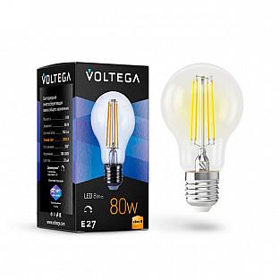 Лампочка светодиодная филаментная Crystal 5489