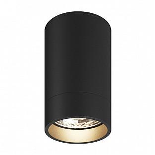 Точечный светильник DK2000 DK2050-BK