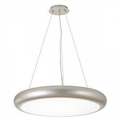 Подвесной светильник Smiler 2828-1PC