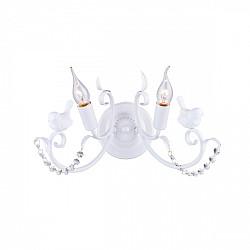 Настенный светильник 1836-2W Classic Cardellino Favourite