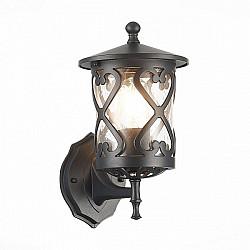 Настенный фонарь уличный Lorne SL085.401.01