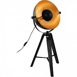 Интерьерная настольная лампа Covaleda 49617
