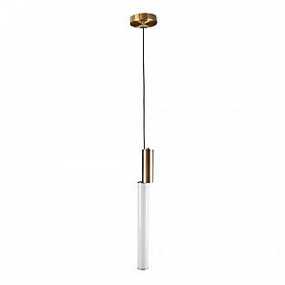 Подвесной светильник Alion 10051 Gold