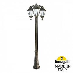 Наземный фонарь Rut E26.157.S30.BYF1RDN