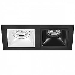 Точечный светильник Domino D5270607