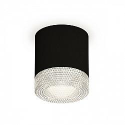 Точечный светильник Techno XS7402010