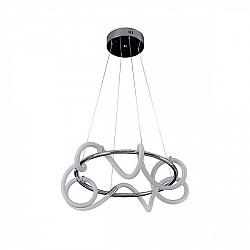 Подвесной светильник Далия 08040-60,02