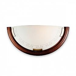 Настенный светильник Greca Wood 060