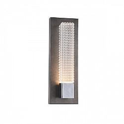 Настенный светильник 2082-1W Loft Groove Favourite