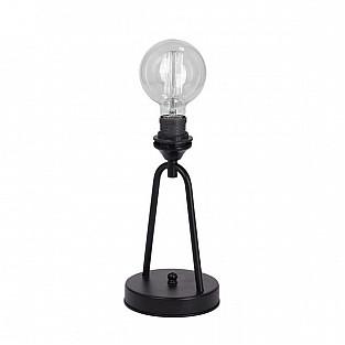Интерьерная настольная лампа V4370-1/1L