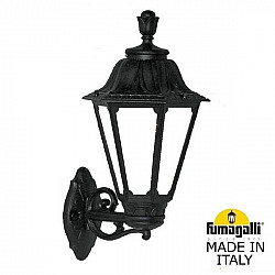 Настенный фонарь уличный Rut E26.131.000.AYF1R