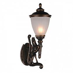 Уличный светильник 1334-1W Outdoor Guards Favourite