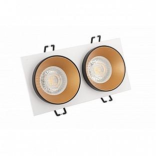 Точечный светильник DK2422-GD