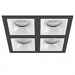 Точечный светильник Domino D54706060606