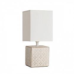 Интерьерная настольная лампа Fiori A4429LT-1WA