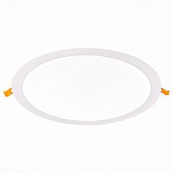 Точечный светильник Litum ST209.548.24