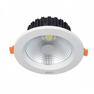 Точечный светильник Точка 2134