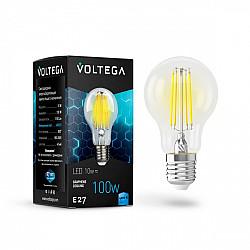 Лампочка светодиодная филаментная Crystal 7101