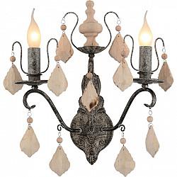 Настенный светильник 1763-2W Country Albero Favourite