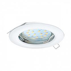 Точечный светильник Peneto 98644